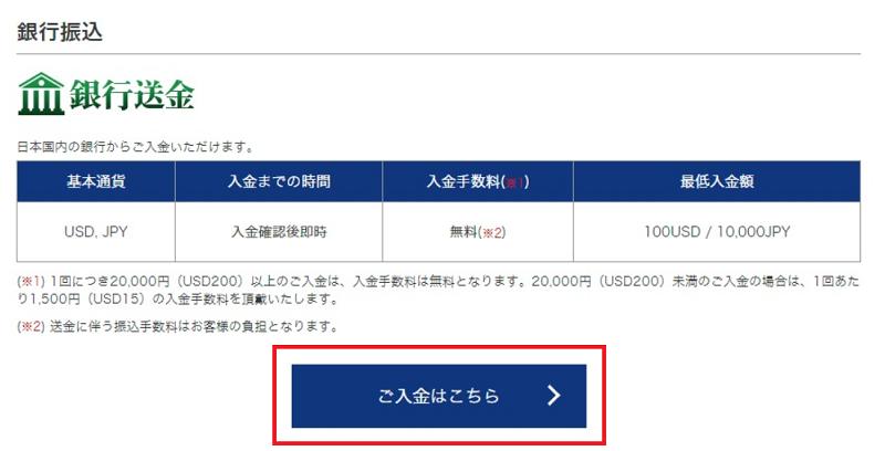 is6com 銀行送金