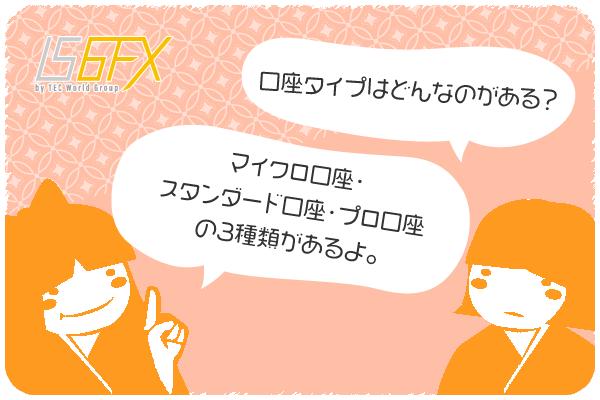 IS6FX(is6com)の口座タイプと通貨ペアのアイキャッチ画像