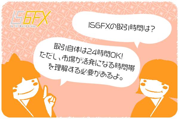 IS6FX(is6com)は基本的に24時間動いているのアイキャッチ画像